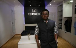 Designer Of The Week - Evans Akere