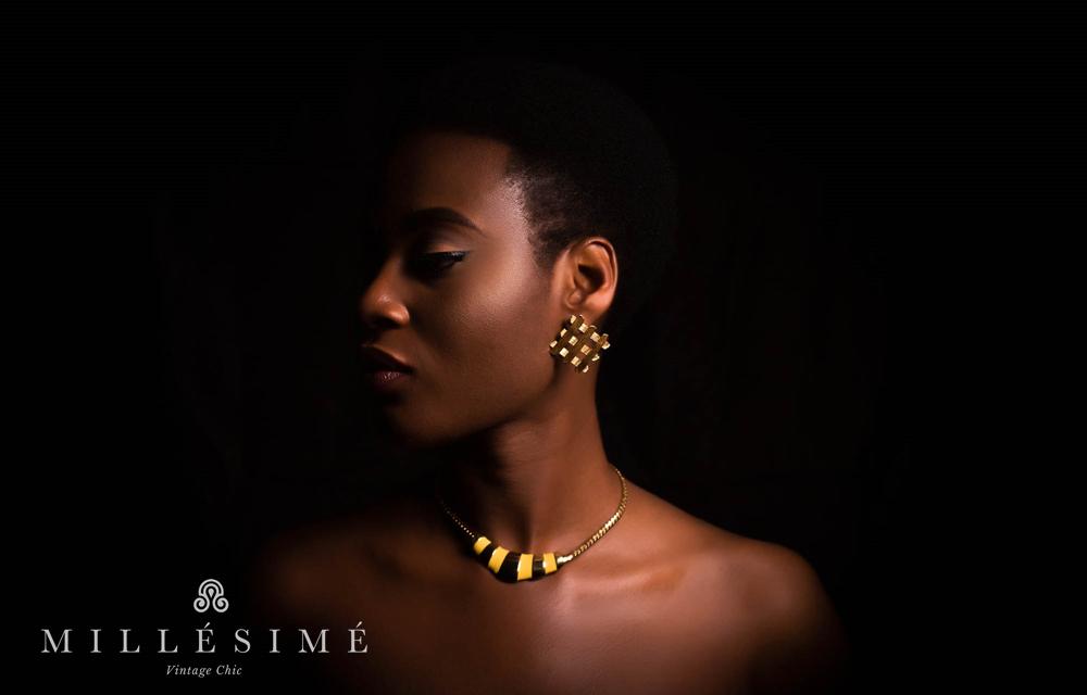 Designer Of The Week -  Yinka Arolambo of Moofa