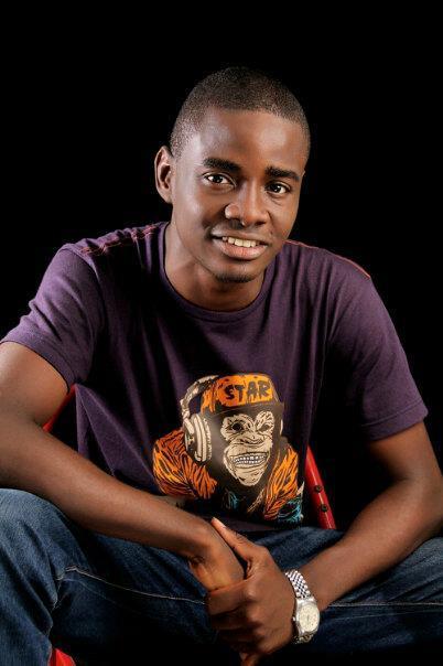 Designer Of The Week : Artsmith Boss - Gbenga Dada