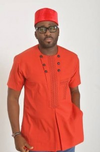 A designer smirches Desmond Elliot on Instagram for not following him on instagram