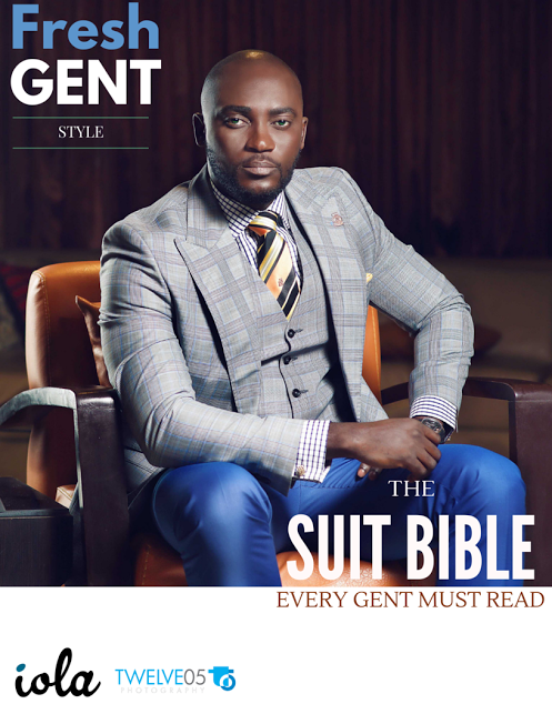 Fresh Gents Debuts Online Magazine