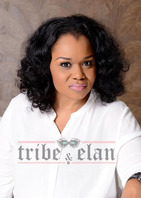 Celebrity Life , Marriage & Competition - Banke Meshida Lawal Bares It All