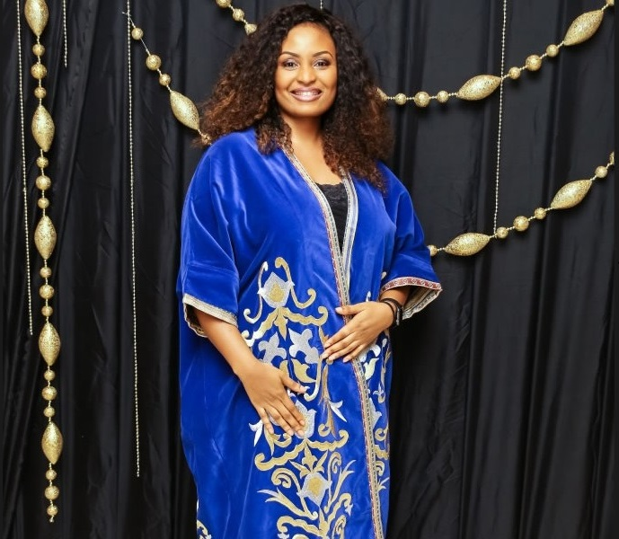 Designer of the Week : Salihat Adewunmi Rahaman of Abaya Lagos