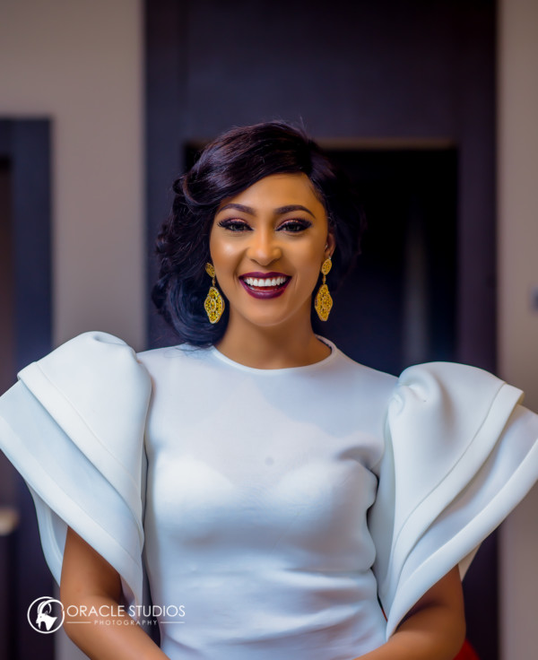 Nollywood Actress Rosaline Meurer Slays in New Birthday Pictures