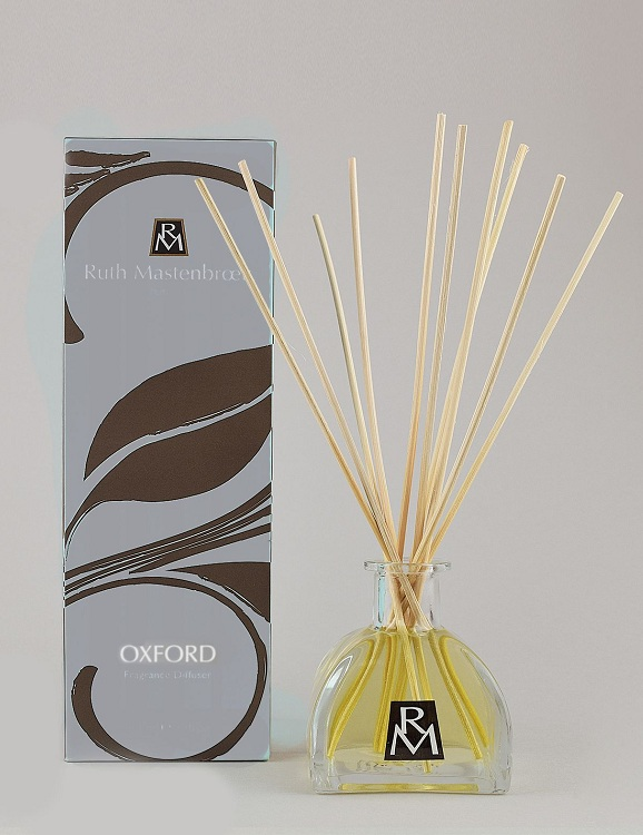 Product Review : Ruth Mastenbroek - Oxford Reed Diffuser