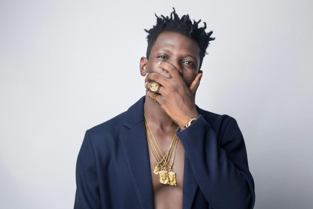 Terry Apala Switches Up Fashion Style In New Promo Photos