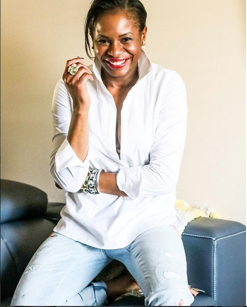 Nigerian Atlanta Based Personal style Blogger - awedbymoni set to Speak At Social Media Week