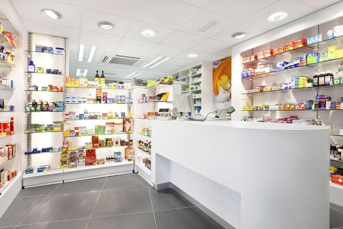 Finally ! Lagos State Shuts 27 Illegal Drug Stores
