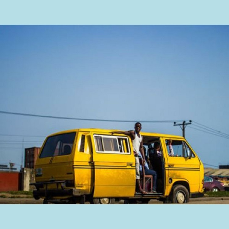 Finally!! Lagos State's Plans New Fashion Statement  for Bus Conductors Come  March