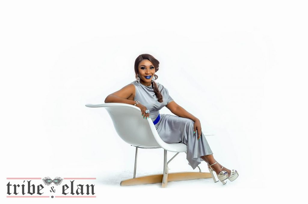 Dr Vivian Oputa Unwrapped- Talks About Chemical Skin Lightening , Her Fashion & Love Life