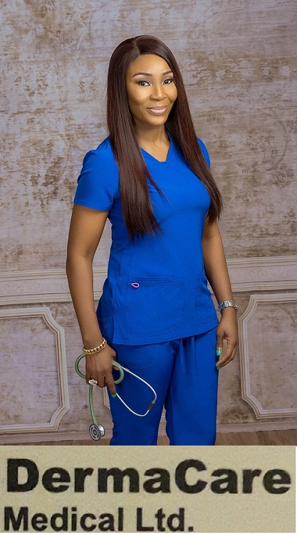 Meet Nigeria's Top 8 Medical Beauty Experts In Skin Care & Repair