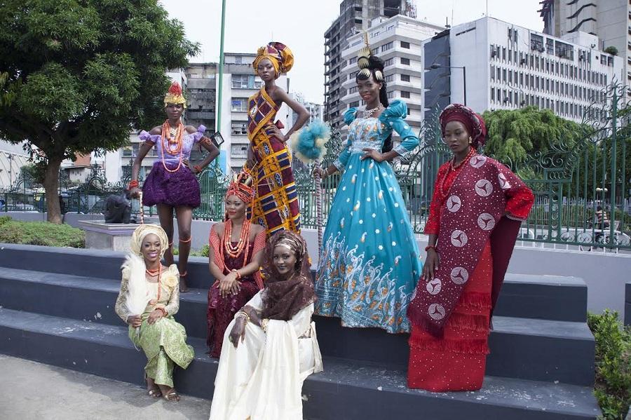Veteran Actor,Olu Jacobs commends Africa  Fashion Week Nigeria 2017
