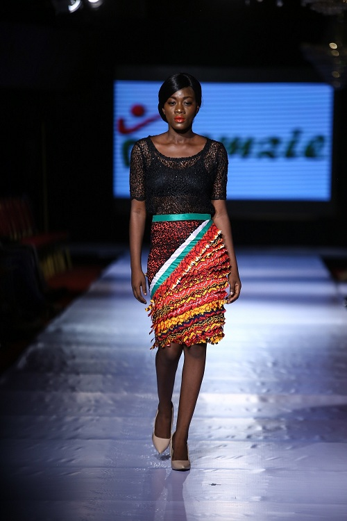 Owerri based Fashion brand - Klamzie Styles presents
