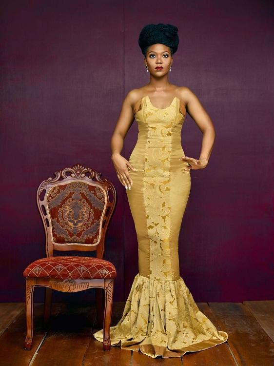 Owerri based Fashion brand - Klamzie Styles presents