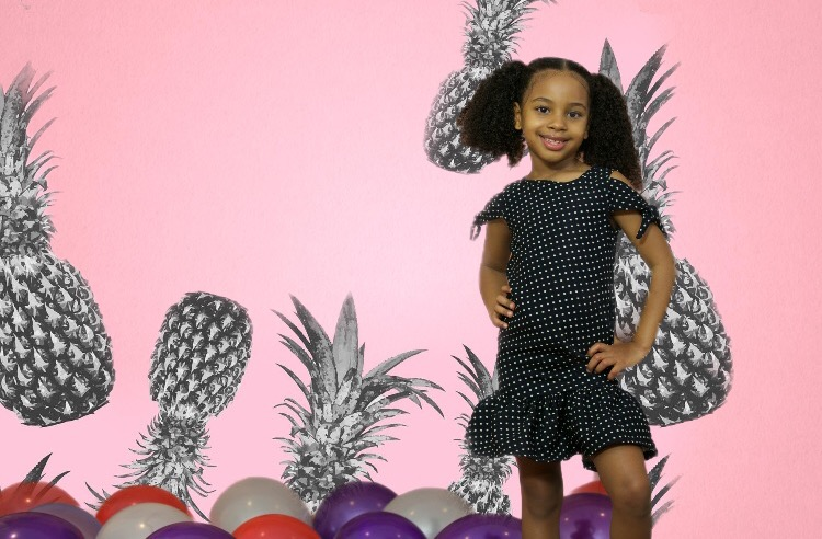 "Childrenswear Brand Hamster & Co Kicks Off With A Fun Campaign Titled ""Exultant!"""