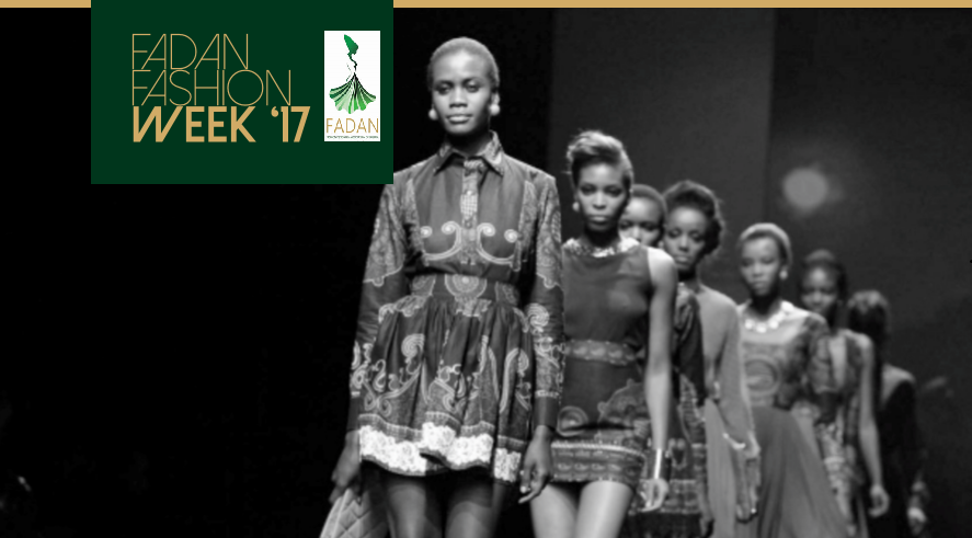 FADAN Fashion week Set to Hold at Civic Center in November