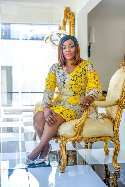 Trish O designer Trish Onumonu Delivers Baby Boy
