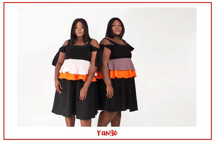 Nigerian Brand, Yangomangoo, releases TUNZEN